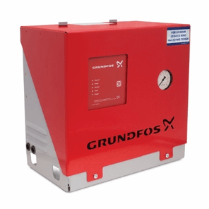 Grundfos Fire Protection System