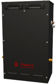 Flamco Pressurisation Unit