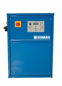 Lowara Pressurisation unit